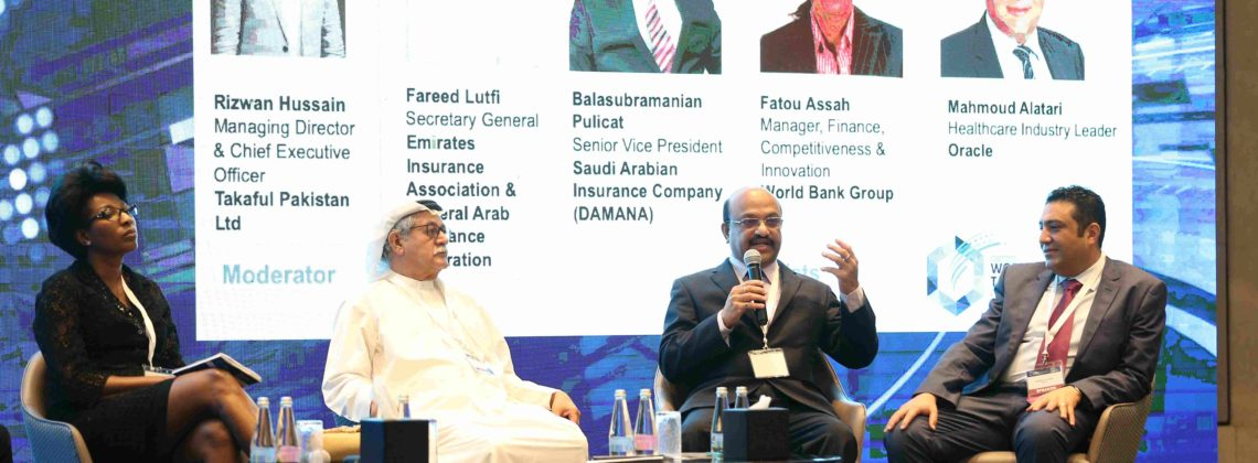 14th Annual World Takaful and InsurTech Conference