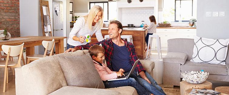 Damana Insurance - Individual Insurance - Home Insurance