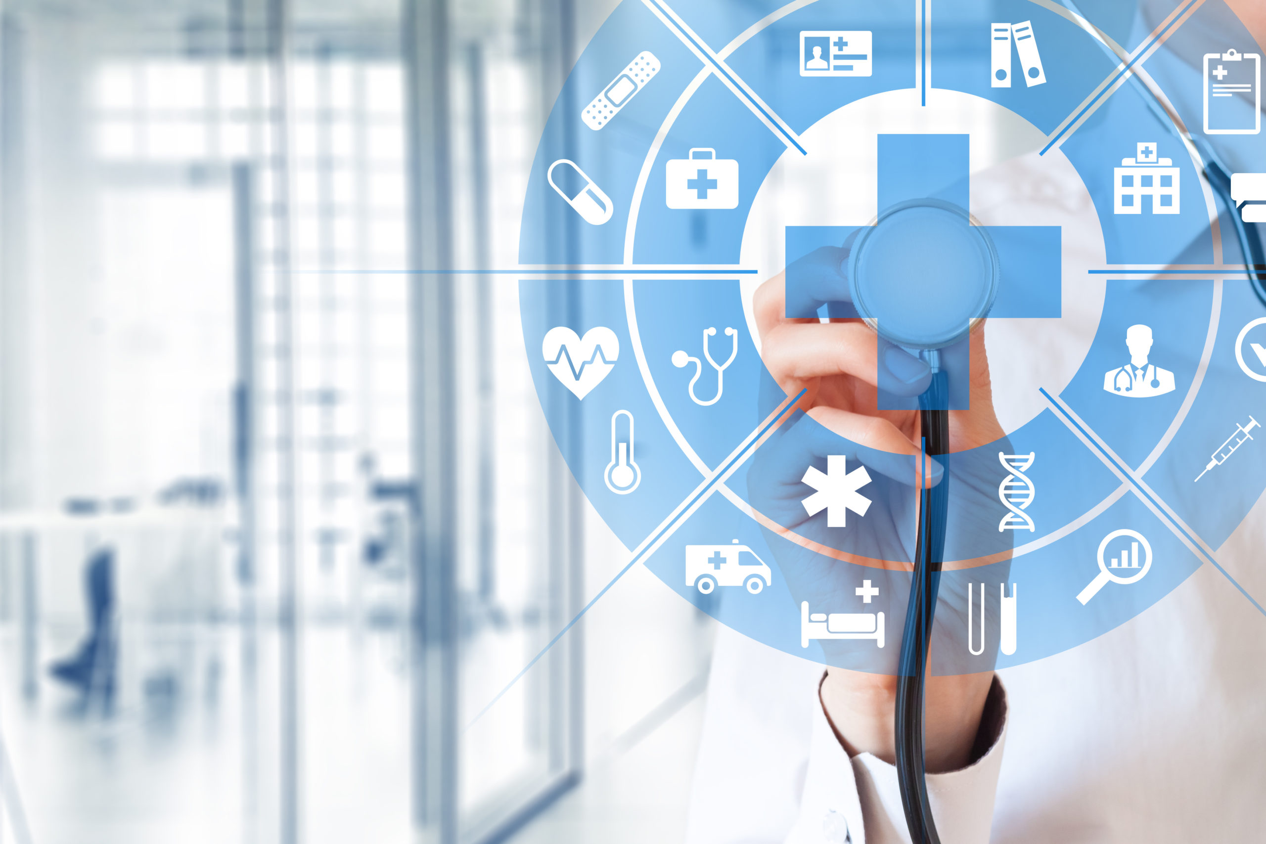 WELCOMING THE DIGITAL SHIFT IN HEALTHCARE INSURANCE